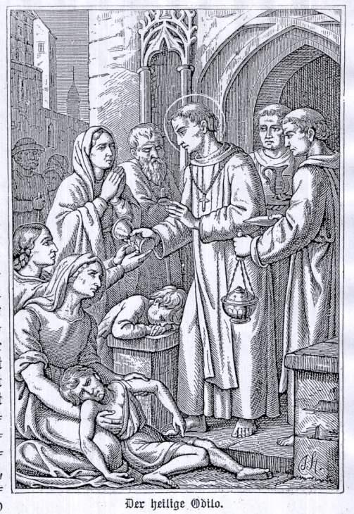 Krankheiten im Mittelalter – Gelbsucht