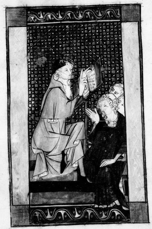Krankheiten im Mittelalter – Krebs