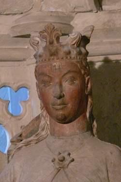 Edgitha von Wessex, Königin des Ostfränkischen Reiches