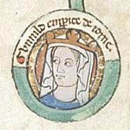 Gunhild von Dänemark