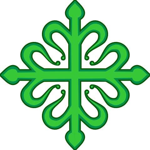Kreuz Alcantaraorden
