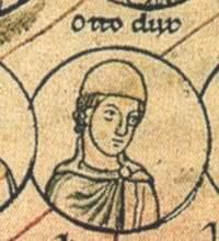 Otto von Worms
