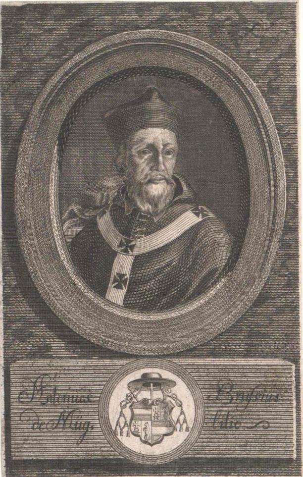 Anton Brus von Müglitz, unbekannter Meister (Quelle: Wikipedia)
