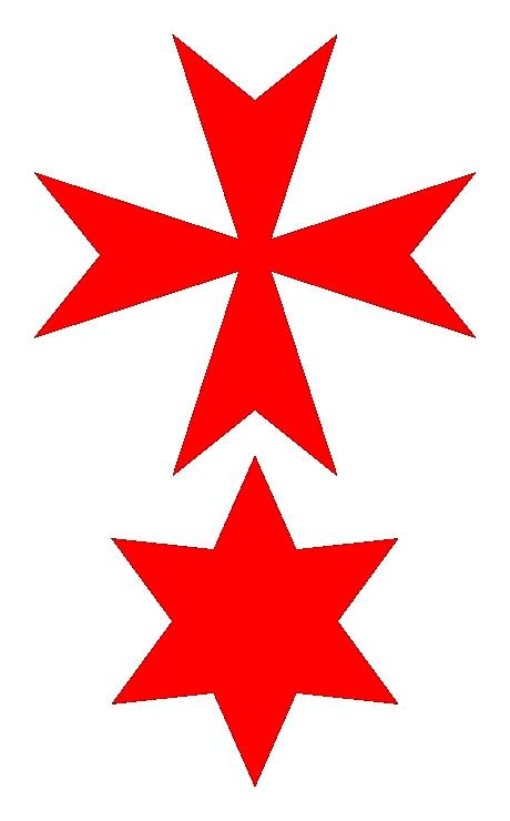 Kreuzherren mit dem roten Stern