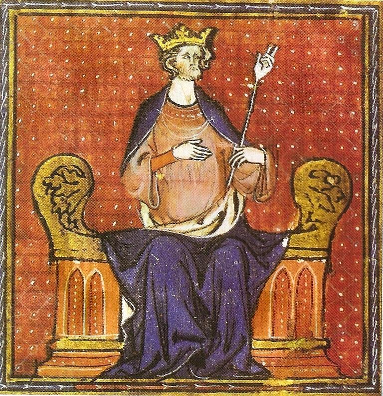 Adelheid von Aquitanien, Königin von Frankreich