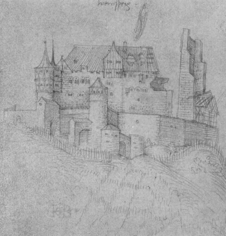 Burg Weinsberg