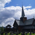 Stabkirche Hedalen